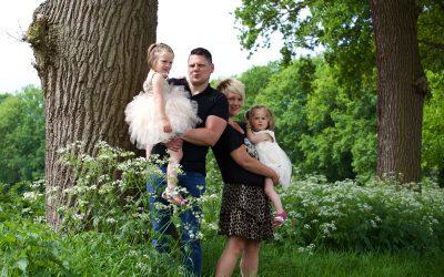 Familie Paans