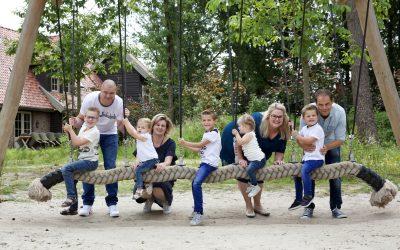 Familie van de Linde