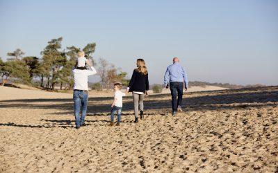 Familie Geldof