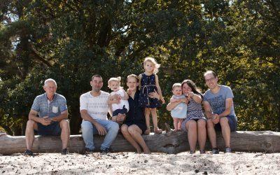 Familie Grandia